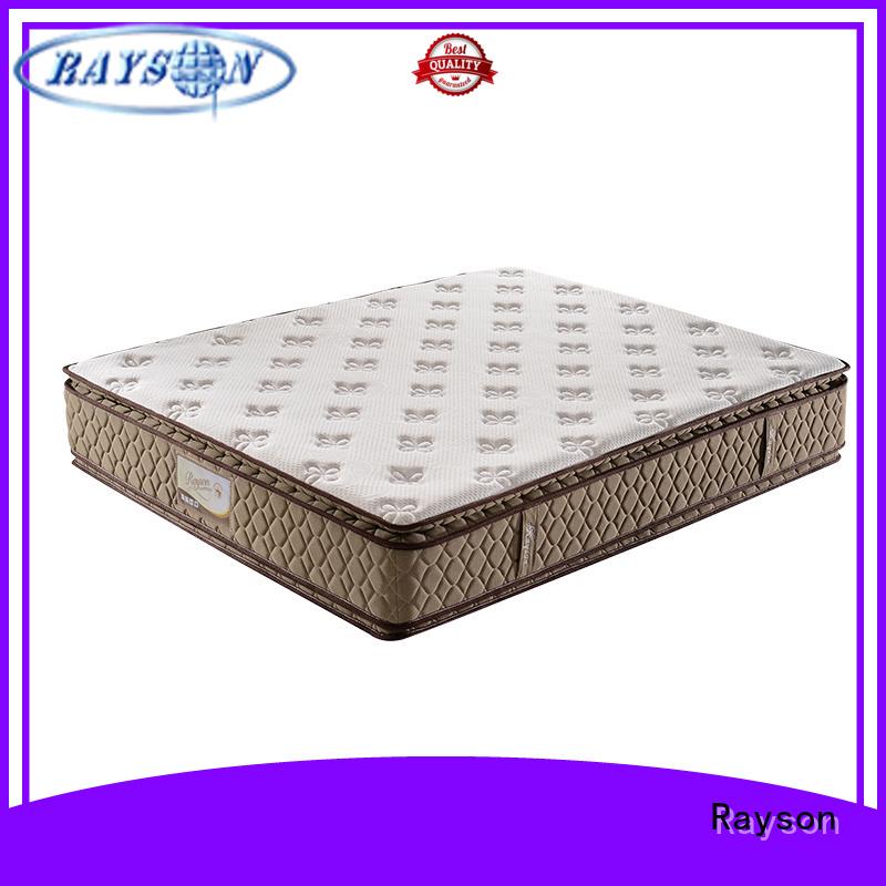 Synwin pocket bonnell 5 star hotel mattress brand innerspring bulk order