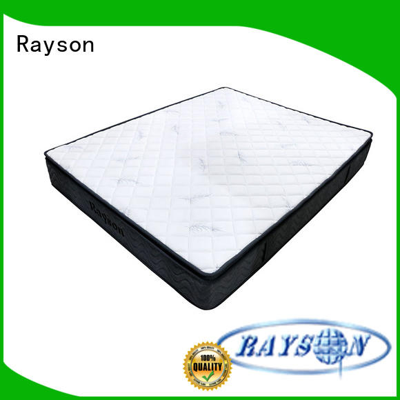 Synwin bedroom bonnell spring mattress helpful with coil