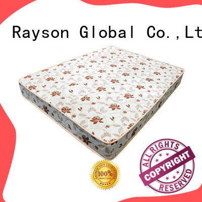Rayson continuous continuous coil mattress tight high-quality