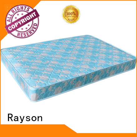 Synwin wholesale best continuous coil mattress for star hotel