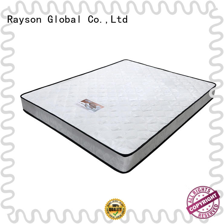 Synwin bedroom bonnell spring mattress price high-density sound sleep