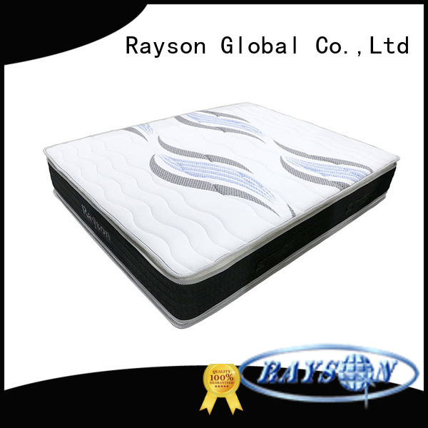 king size pocket memory mattress wholesale high density Synwin