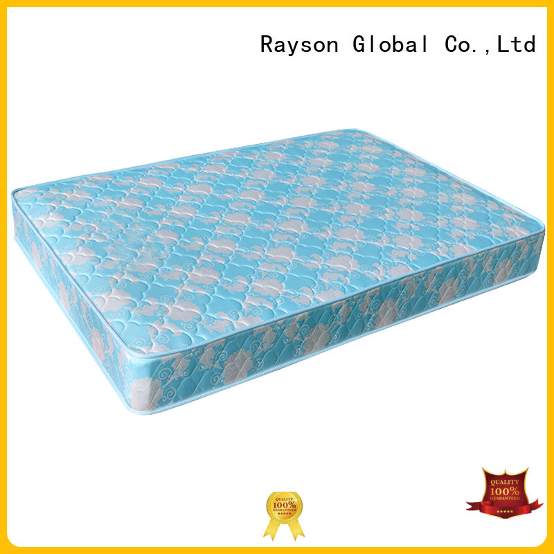 luxury platform bed mattress compressed at discount Rayson