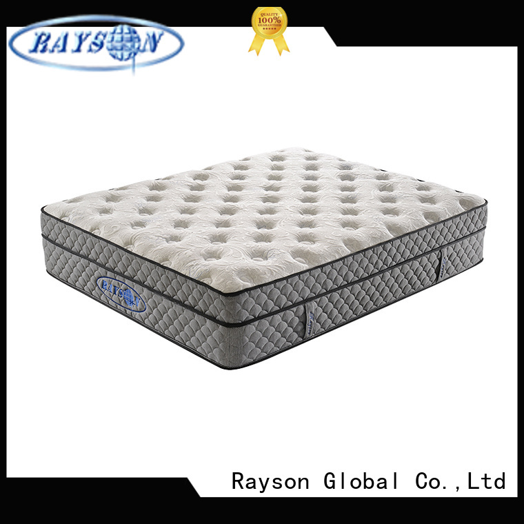 Synwin warming bonnell mattress high-density with coil