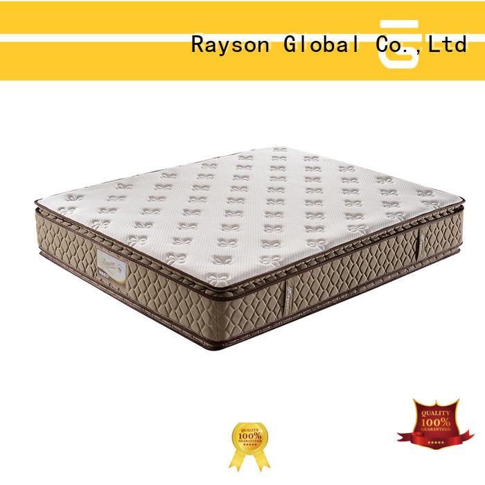 spring mattress 5 star hotel mattress luxury for sleep Synwin