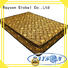 experienced open coil mattress luxury cheapest high-quality