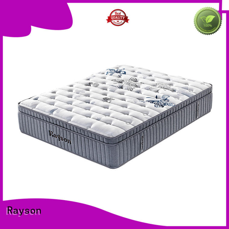 Synwin available pocket spring mattress double low-price light-weight