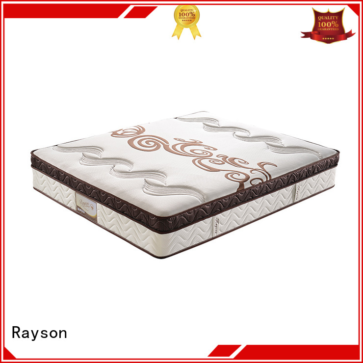 Synwin high-quality cheap pocket sprung mattress knitted fabric at discount