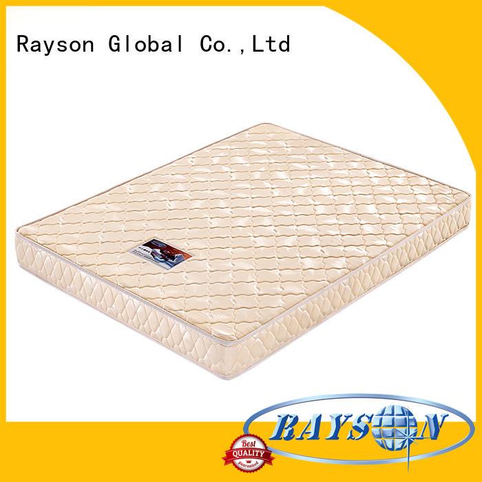 Rayson hot-sale cheap foam mattress low-cost for wholesale