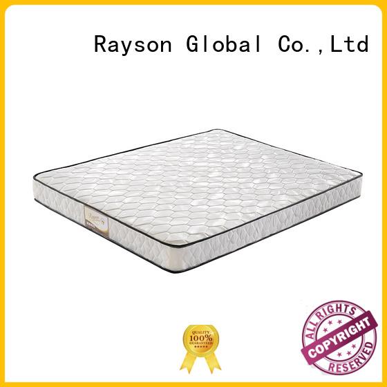 living room bonnell sprung mattress customized high-density sound sleep