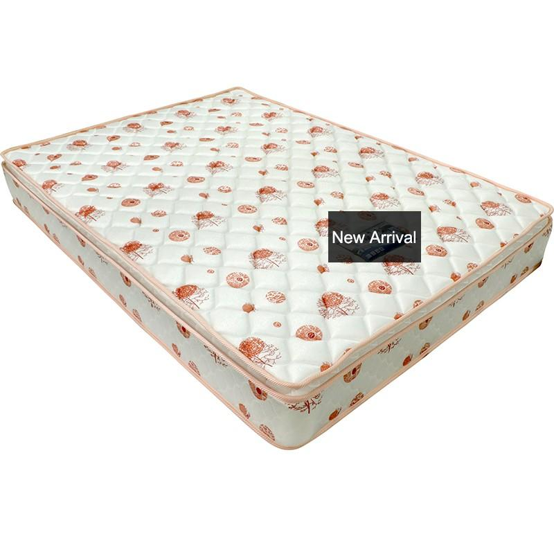 Synwin wholesale continuous spring mattress compressed-1