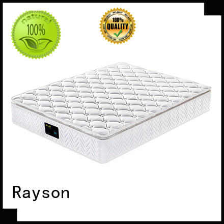 Synwin chic design pocket coil mattress low-price at discount