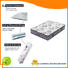 euro vacuum packed memory foam mattress 25cm height tight for sale