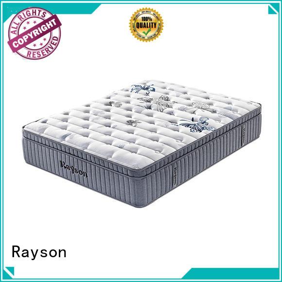 chic design king size firm pocket sprung mattress king size light-weight Rayson