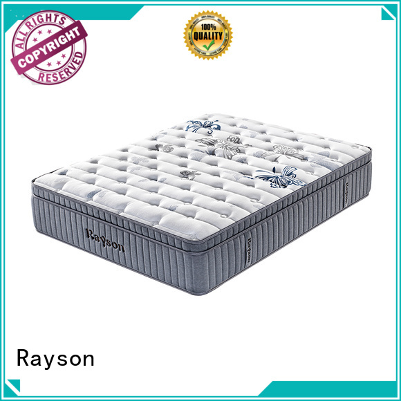 chic design king size firm pocket sprung mattress king size light-weight Synwin
