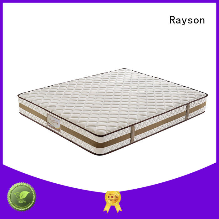 Synwin chic design pocket spring mattress king size low-price at discount