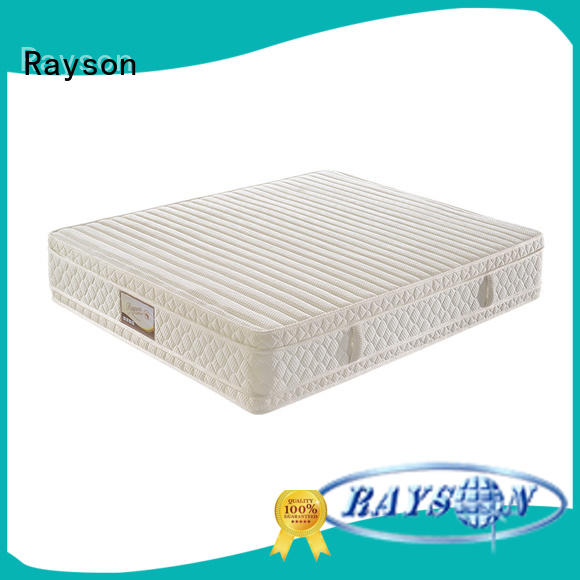 Synwin customized best pocket sprung mattress wholesale high density