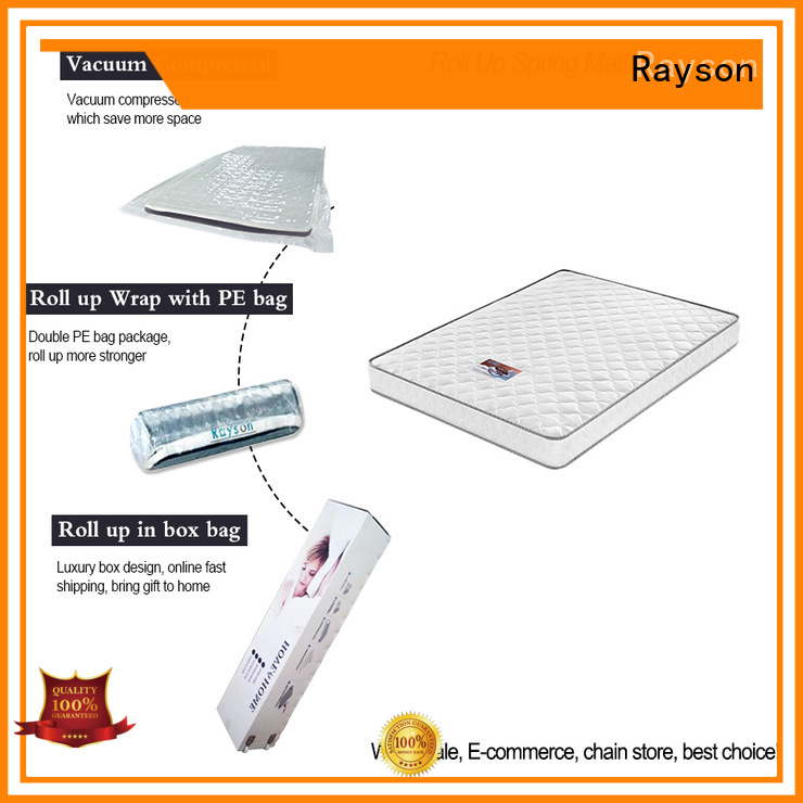 roll up foam mattress camping wholesale at discount Synwin