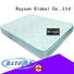 Rayson popular coil sprung mattress compressed