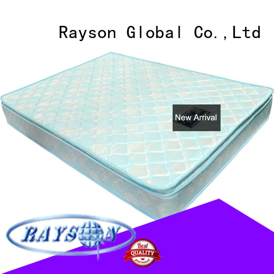 Synwin popular coil sprung mattress compressed