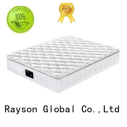 Synwin chic design best pocket coil mattress wholesale light-weight
