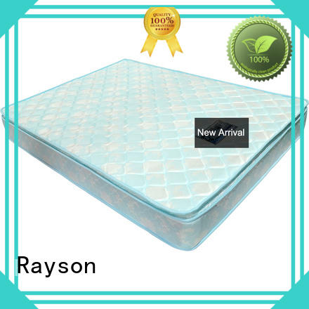 Rayson wholesale best mattresses to buy cheapest for star hotel