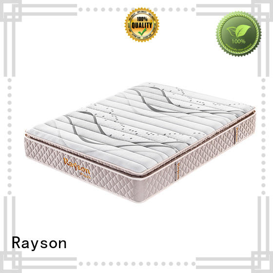 customized pocket coil mattress king size wholesale high density