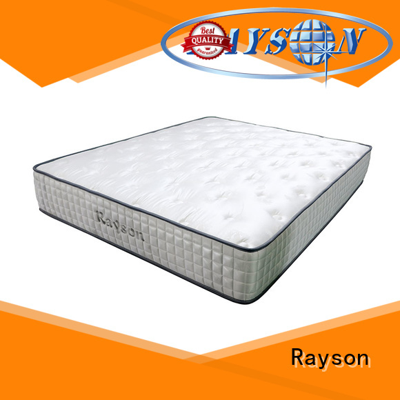 Synwin high-quality single pocket sprung mattress low-price at discount