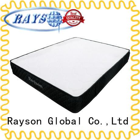 Synwin luxury pocket sprung mattress king low-price light-weight