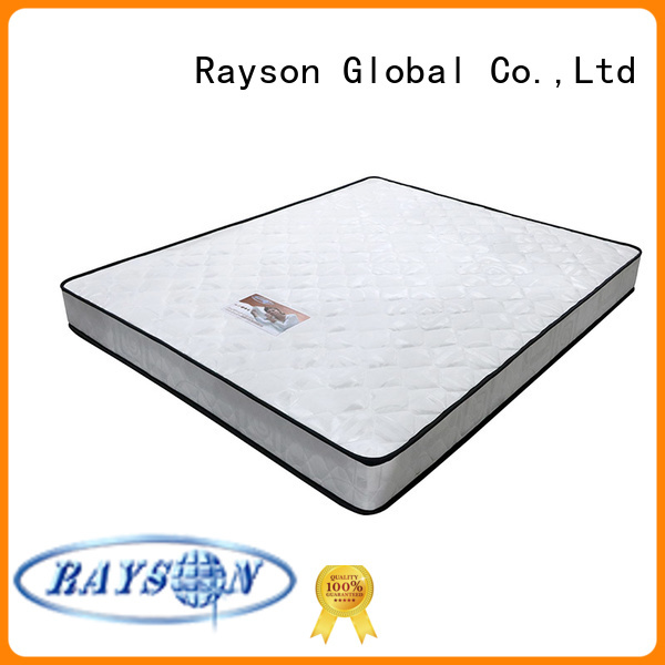 Synwin bedroom bonnell sprung mattress 12 years experience firm sound sleep