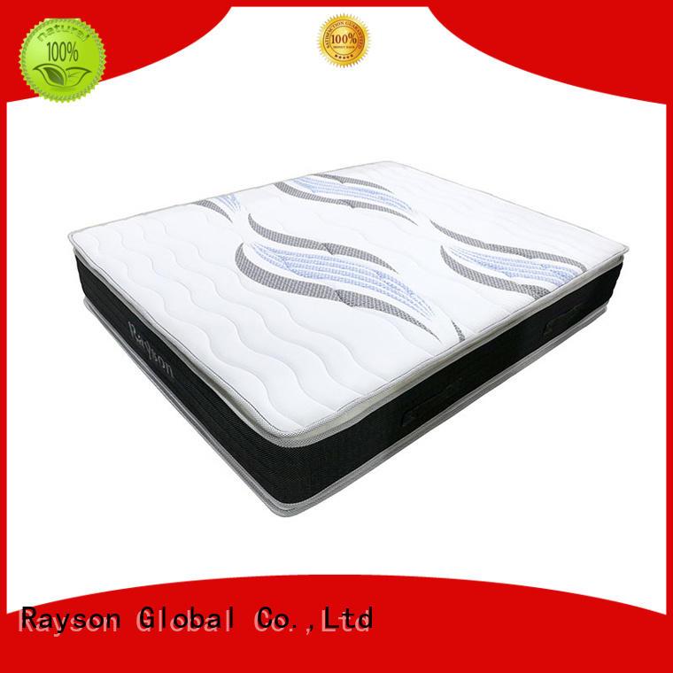 Synwin tight top cheap pocket sprung mattress wholesale at discount