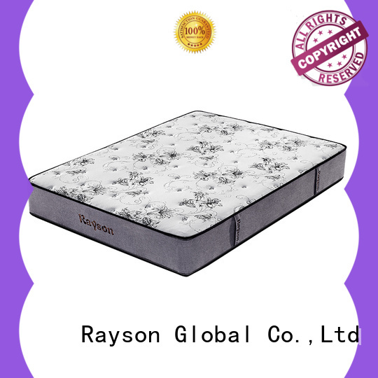 Synwin available best pocket spring mattress low-price at discount