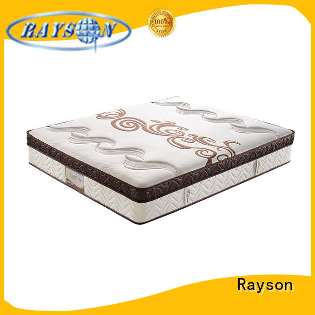 Synwin memory foam hotel bed mattress customized at discount