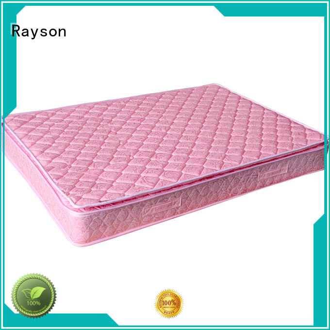 continuous spring foam mattress wholesale for star hotel Synwin