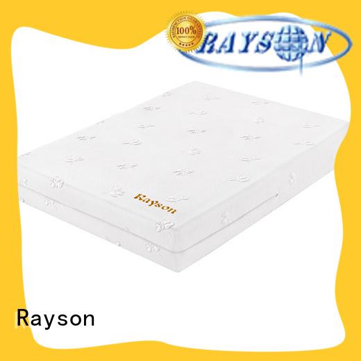 Synwin customized custom memory foam mattress free design
