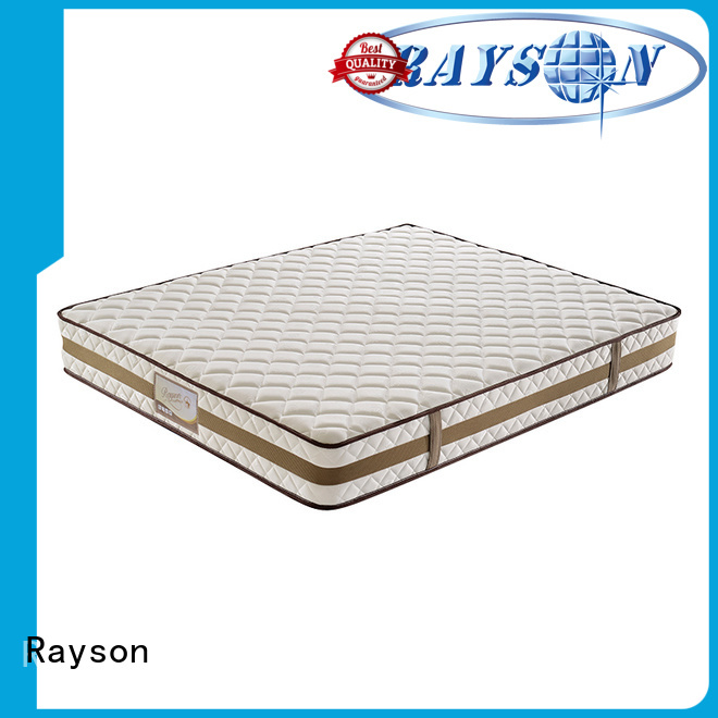 luxury best pocket spring mattress low-price light-weight Synwin