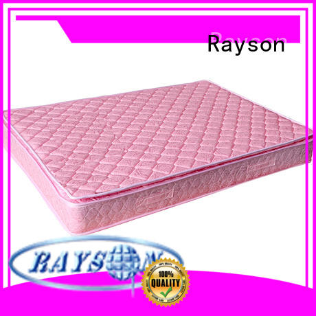 Synwin experienced spring mattress online at discount