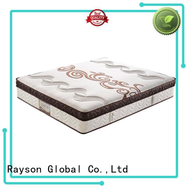 latex 5 star hotel mattress brand king size innerspring bulk order