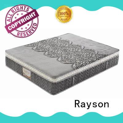 Rayson compress pocket hotel standard mattress hotel room
