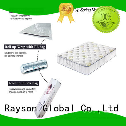sale size rolled foam spring mattress available Synwin Brand