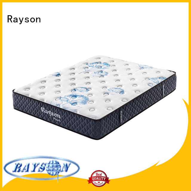 luxury pocket coil mattress chic design light-weight Synwin