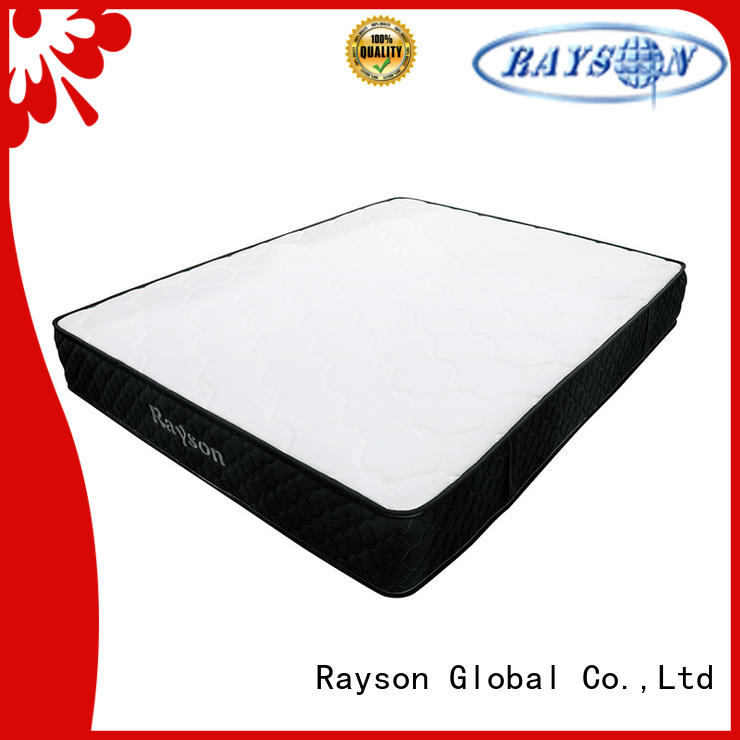 Rayson king size pocket mattress wholesale light-weight