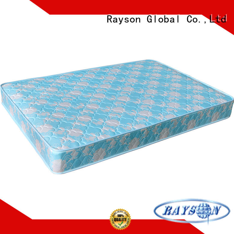 best coil mattress luxury high-quality Rayson