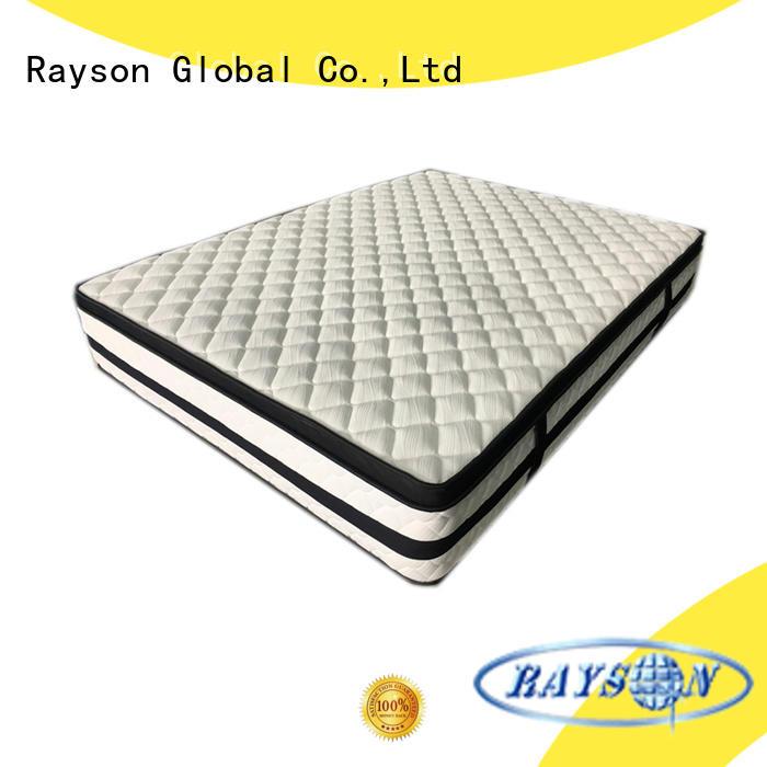 Synwin king size best pocket sprung mattress wholesale light-weight