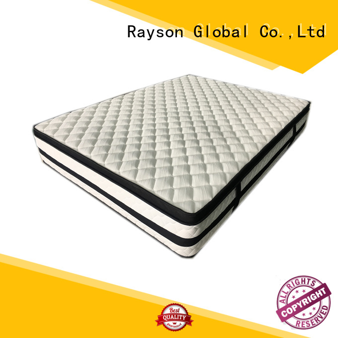 double star pocket spring mattress vs Synwin Brand