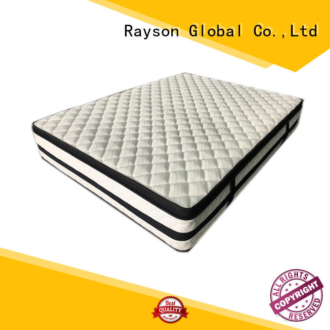 double star pocket spring mattress vs Synwin Brand