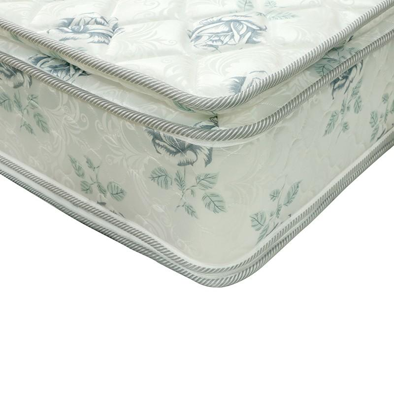 luxury continental mattress tight high-quality Rayson-1