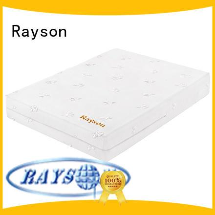 roll rsfgmf30 memory OEM gel memory foam mattress Rayson