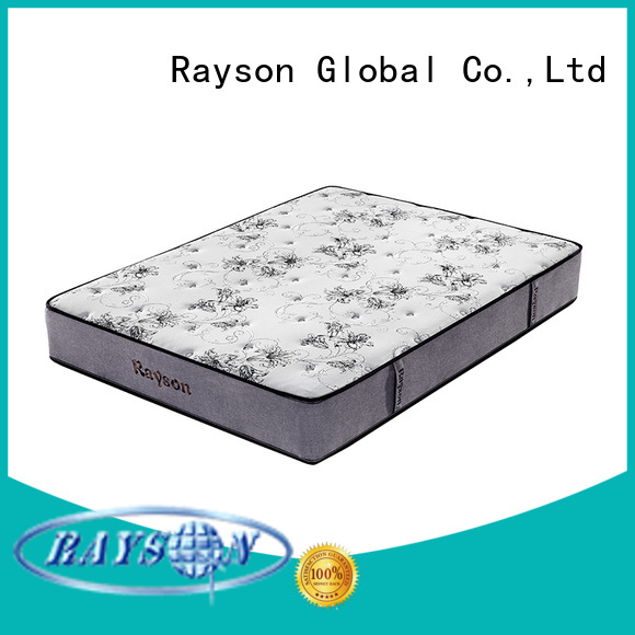 available single pocket sprung mattress wholesale high density