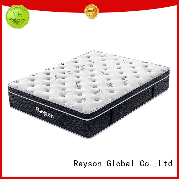 customized luxury hotel mattress brands comfortable Synwin